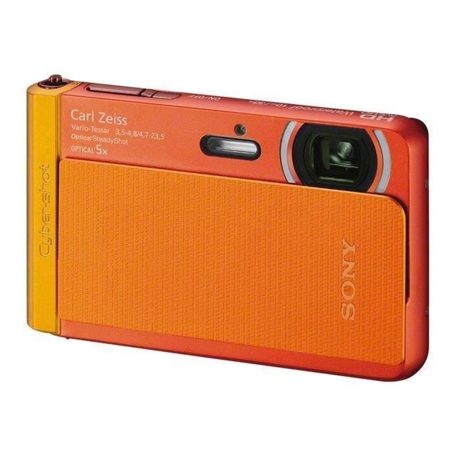 sony dsc tx30 compact tanche cmos 18mp zoom achat. Black Bedroom Furniture Sets. Home Design Ideas
