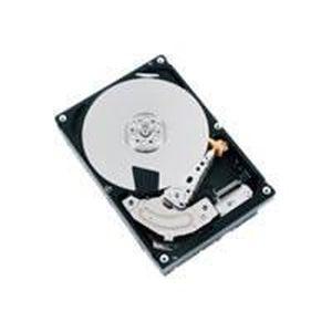 TOSHIBA Disque Dur - 1 To - 7200 RPM - SATA 6Gbit/s - 512n