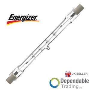 Ampoule halogene r7s 78 mm achat vente ampoule for R7s led 78mm 100w