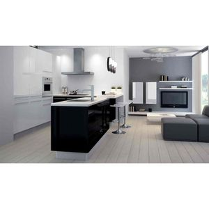 les plans de travail de cuisine achat vente les plans de travail de cuisine pas cher cdiscount. Black Bedroom Furniture Sets. Home Design Ideas
