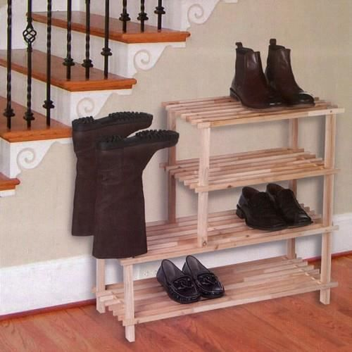 Tag re chaussures et bottes achat vente meuble chaussures tag re chaussures et - Meuble a chaussure botte ...