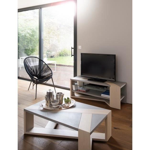 meuble t l canterburry achat vente meuble tv meuble t l canterburry soldes d hiver d s. Black Bedroom Furniture Sets. Home Design Ideas