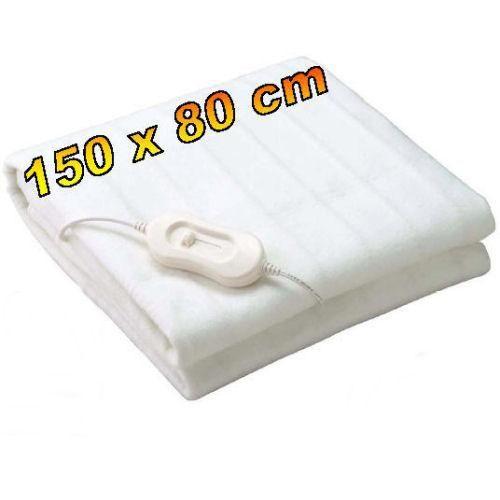 chauffe matelas surmatelas 150x80cm 60w achat vente couverture chauffante cdiscount. Black Bedroom Furniture Sets. Home Design Ideas