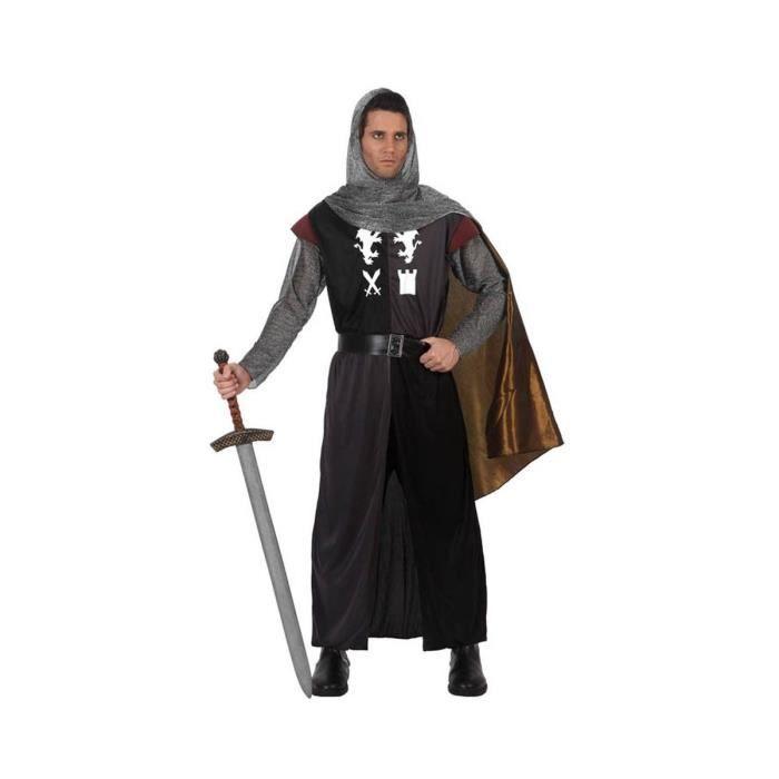 Costume tristan le chevalier amo achat vente - Tristan le chevalier de la table ronde ...