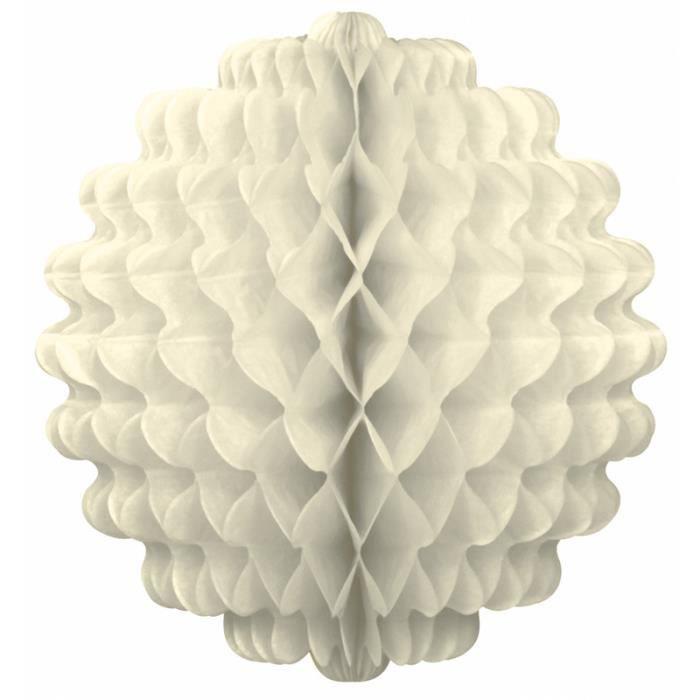 boules papier alveolee achat vente boules papier alveolee pas cher les soldes sur. Black Bedroom Furniture Sets. Home Design Ideas