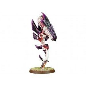 FIGURINE - PERSONNAGE Zoanthrope Tyranide