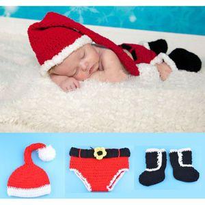 costume pere noel bebe achat vente costume pere noel bebe pas cher cdiscount. Black Bedroom Furniture Sets. Home Design Ideas
