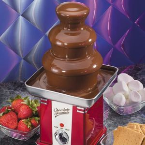 fondue au chocolat achat vente fondue au chocolat pas cher cdiscount. Black Bedroom Furniture Sets. Home Design Ideas
