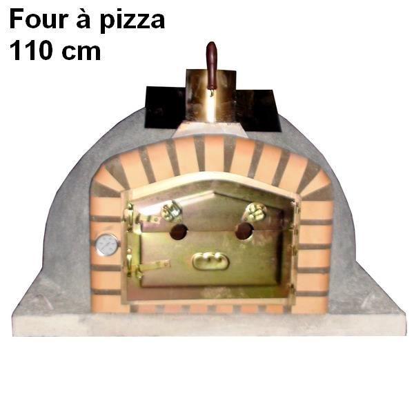 four pizza 110 cm achat vente four bois four pizza 110 cm cdiscount. Black Bedroom Furniture Sets. Home Design Ideas