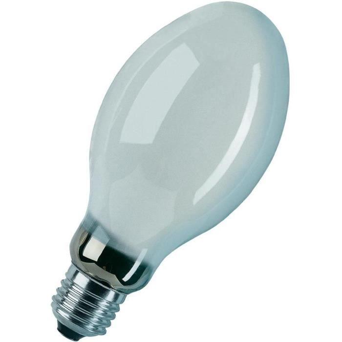 Lampe haute pression vapeur de sodium 110w achat for Lampe de chevet haute