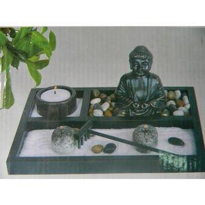rateau jardin zen achat vente rateau jardin zen pas cher cdiscount. Black Bedroom Furniture Sets. Home Design Ideas