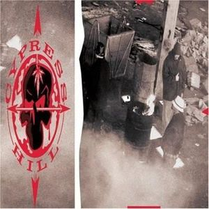 CD TECHNO - ELECTRO Cypress Hill