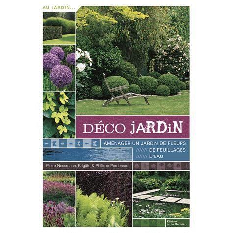 D co jardin achat vente livre pierre nessmann brigitte for Achat decoration jardin