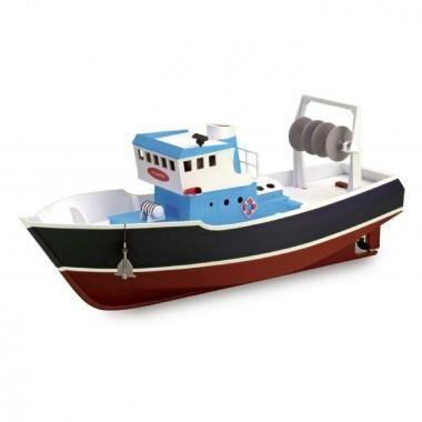 Boutique de bateau