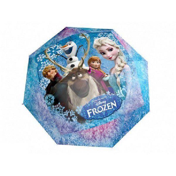 parapluie reine des neiges achat vente chapeau. Black Bedroom Furniture Sets. Home Design Ideas