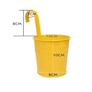 Pot avec accroche achat vente pot avec accroche pas cher les soldes sur cdiscount cdiscount - Pot de fleur a accrocher ...