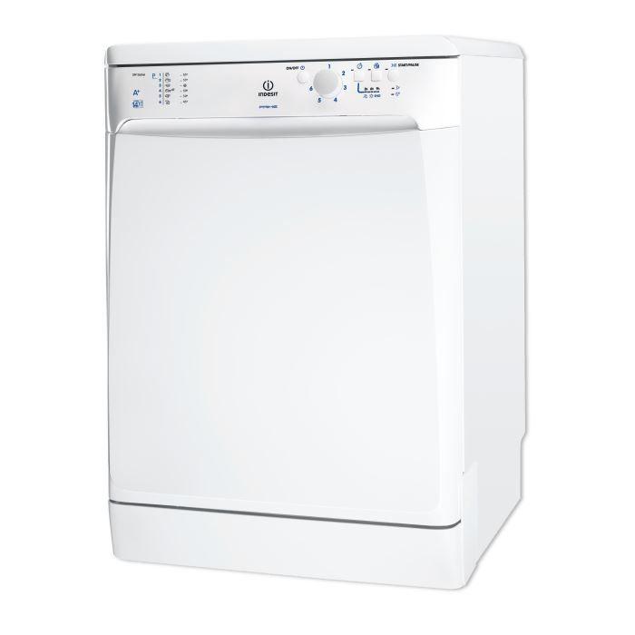indesit lave vaisselle dfp2631m achat vente lave vaisselle cdiscount. Black Bedroom Furniture Sets. Home Design Ideas