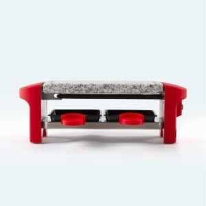 appareils raclette achat vente pas cher les soldes sur cdiscount cdiscount. Black Bedroom Furniture Sets. Home Design Ideas