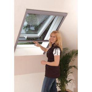 moustiquaire fenetre de toit achat vente moustiquaire. Black Bedroom Furniture Sets. Home Design Ideas
