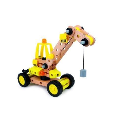 Grue construire achat vente assemblage construction cdiscount - Jeux de grue de construction gratuit ...