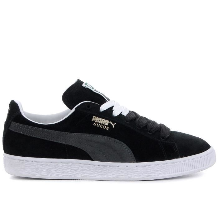 chaussures puma suede homme. Black Bedroom Furniture Sets. Home Design Ideas