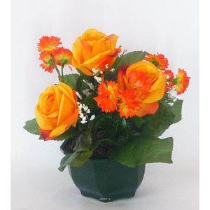 fleurs artificielles pour l exterieur achat vente fleurs artificielles pour l exterieur pas. Black Bedroom Furniture Sets. Home Design Ideas