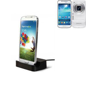 CHARGEUR TÉLÉPHONE Micro station d''accueil USB adapté pour le Samsun