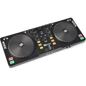 power dynamics pdc 10 clavier contr leur dj usb table de mixage avis et prix pas cher cdiscount. Black Bedroom Furniture Sets. Home Design Ideas