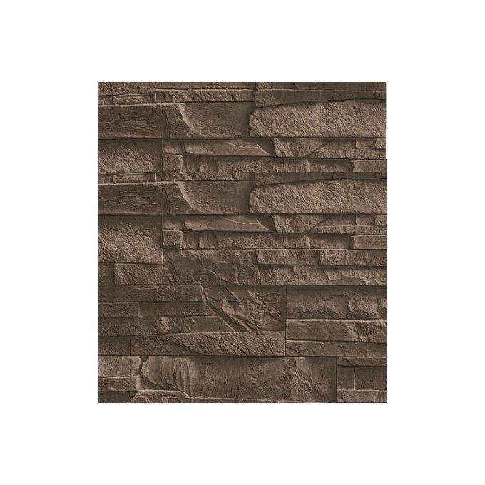papier peint pierre de parement weng achat vente. Black Bedroom Furniture Sets. Home Design Ideas
