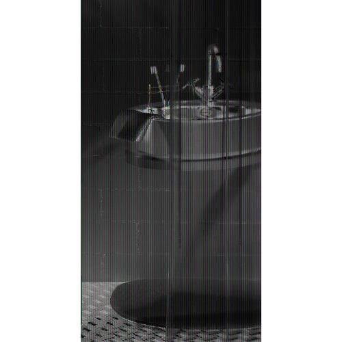 spirella rideau de douche transparent achat vente rideau de douche vinyl pvc. Black Bedroom Furniture Sets. Home Design Ideas