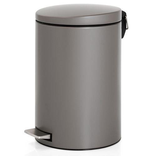 poubelle p dale 39 verte 39 brabantia 20 l motion achat vente poubelle corbeille poubelle. Black Bedroom Furniture Sets. Home Design Ideas