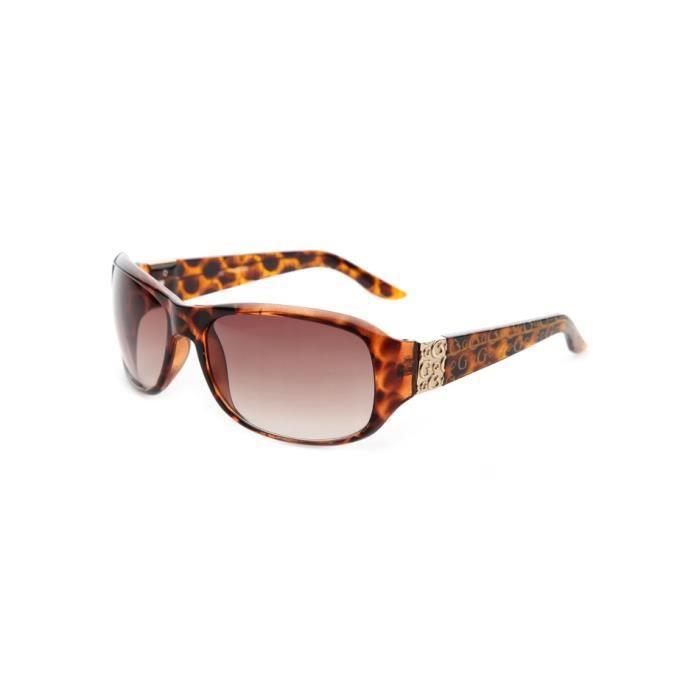 lunettes de soleil guess femme achat vente lunettes de. Black Bedroom Furniture Sets. Home Design Ideas