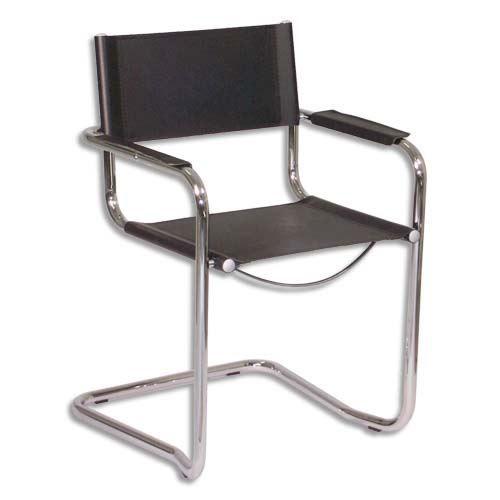 fauteuils visiteur luge metteur en scene maiia achat. Black Bedroom Furniture Sets. Home Design Ideas