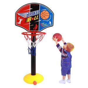 Panier de basket enfant achat vente pas cher cdiscount - Panier de basket amovible ...