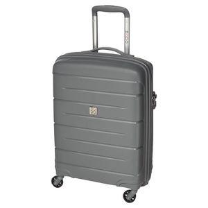 valise cabine 55 x 40 x 20 cm achat vente valise cabine 55 x 40 x 20 cm pas cher cdiscount. Black Bedroom Furniture Sets. Home Design Ideas
