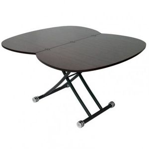 Table relevable avec rallonge pas cher - Table basse relevable avec rallonge ...