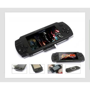 CONSOLE PSP écran tactile brute PSP 3000 enfants s a puzzle Gb
