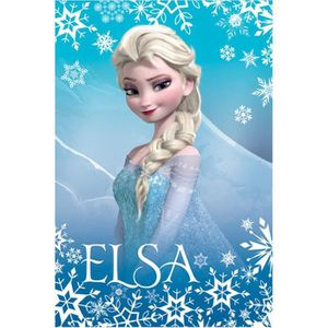 Plaid la reine des neiges achat vente plaid la reine des neiges pas cher les soldes sur - Image de la reine des neige ...