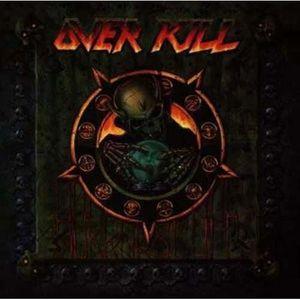 CD VARIÉTÉ INTERNAT Horrorscope by Overkill