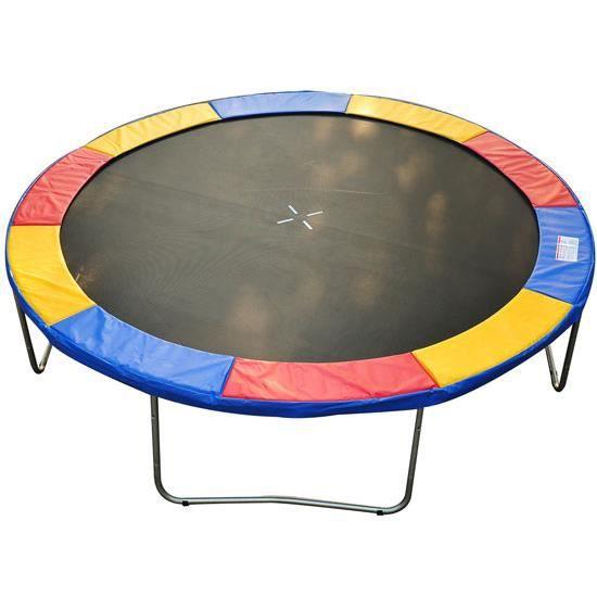Couvre ressort toile b che ressorts pour trampol achat - Ressort de trampoline ...