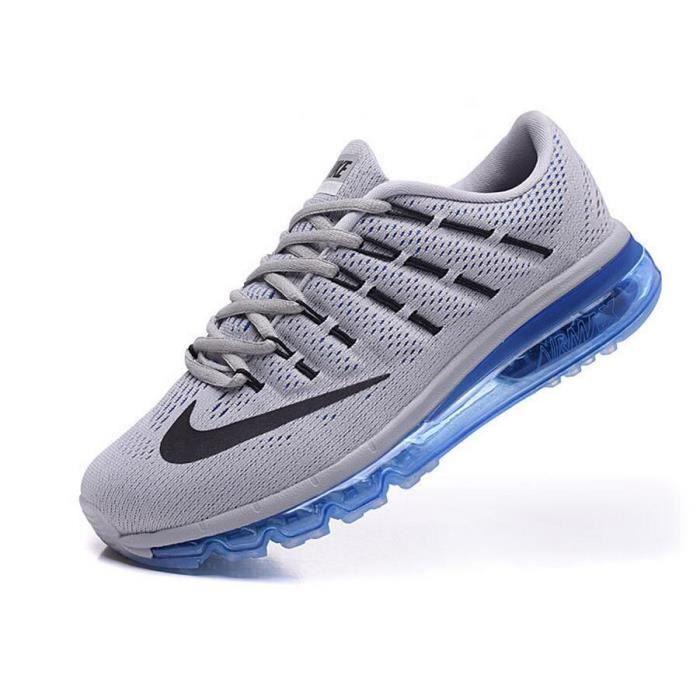 Nike Air Max 2016 Homme Bleu