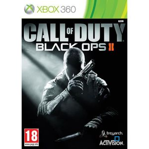 JEUX XBOX 360 Call of Duty: Black Ops II (Xbox 360) [UK IMPORT]