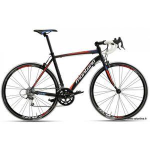 VÉLO DE COURSE - ROUTE Vélo de course MONTANA ZEROW CAMPAGNOLO XENON Tail