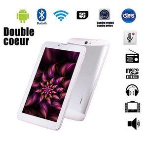 TABLETTE TACTILE 3G Tablette téléphone SIM écran HD RAM 512 Mo ROM