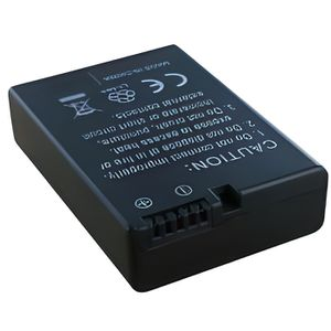 batterie pour nikon d3200 achat vente batterie. Black Bedroom Furniture Sets. Home Design Ideas