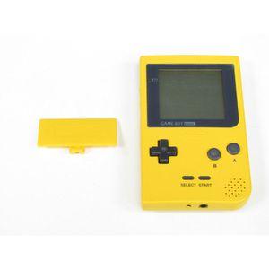 CONSOLE RÉTRO Produit d'occasion - Console Nintendo Game Boy …