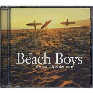 CD VARIÉTÉ INTERNAT The warmth of the sun by The Beach Boys
