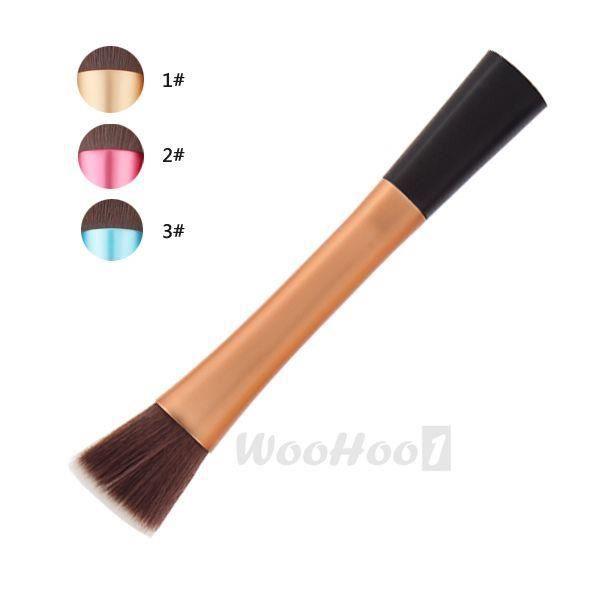 Pinceau brosse poudre libre fard joues ombre achat vente pinceaux de maquillage pinceau - Poudre a modeler ...