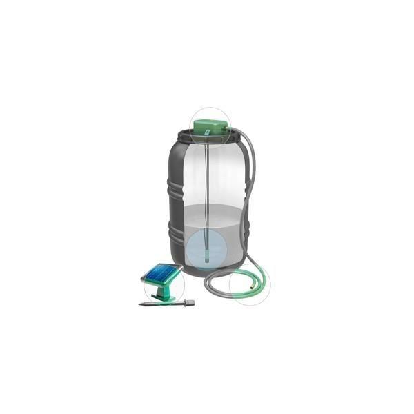 kit solaire pompage r cup ration eau de pluie achat vente kit photovoltaique cdiscount. Black Bedroom Furniture Sets. Home Design Ideas