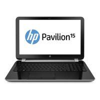 ORDINATEUR PORTABLE Ordinateur portable HP Pavilion 15-n056sf